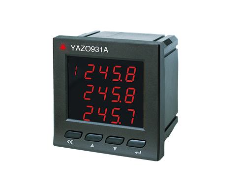 三相电量监测仪表价格