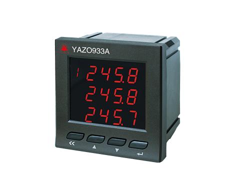 多功能电量测控仪价格