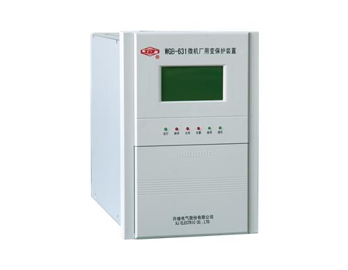 微机综合保护装置价格